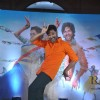 Prabhu Deva at R...Rajkumar - Music Launch