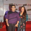 Deven Bhojani was at the Success Party of Chennai Express