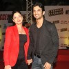 Ankita Lokande and Sushant Singh Rajput were at the Success Party of Chennai Express