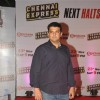Siddharth Roy Kapur was at the Success Party of Chennai Express