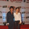 Chunky Pandey and his wife Bhavana were seen at the Success Party of Chennai Express