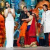 Kangana Ranaut promotes Rajjo on the sets of 'Comedy Circus Ke Mahabali'