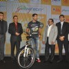 John Abraham launches Godrej Eon Tour de India 2013