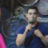 Aamir Khan and Katrina Kaif Unveil 'Dhoom Machale Dhoom' Song