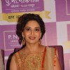 Madhuri Dixit Nene during the prize distribution ceremony of Kshan Ala Bhagyachya by P N Gadgil Jewellers