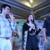 "Kareena Kapoor, Imran khan & Director Punit Malhotra of ""Gori Tere Pyaar Mein"" meet & greet 5 lucky winners of a contest at R City Mall"