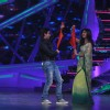 Saif and Shilpa do the 'Rumal Aapka' step on Nach Baliye 6