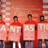 "The ""Mantastic"" men at the Launch of the Old Spice deodorant"