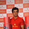 Sonu Sood was at the Launch of the Old Spice deodorant