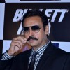 Gulshan Grover was at the Music Launch of 'Bullet Raja'