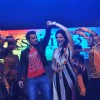 Sachin Joshi and Sunny Leone perform at the Music Launch of Jackpot