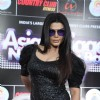 Rakhi Sawant at the Country Club event