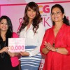 HCG Pinkathon - Run to Lead