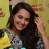 Shahid Kapoor and Sonakshi Sinha visit Radio Mirchi for promotion of R...Rajkumar