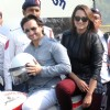 Saif Ali Khan & Sonakshi Sinha at a Road Safety Awareness Campaign