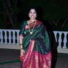 Renuka Shahane at Vishesh Bhatt's Wedding Reception