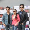 "Star cast of the film ""Heartless"" at Jai Hind college"