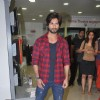 Shahid Kapoor walks in for R...Rajkumar promotions