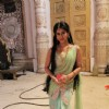 on the set of mahadev