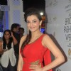 Kajal Agarwal was seen at Aamby Valley India Bridal Fashion Week 2013