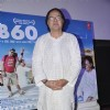 Farooq Shaikh was seen at the Press conference of the film Club 60