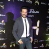 Anil Kapoor was seen at the Success party of TV show 24