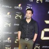 Adhir Bhatt at the Success party of TV show 24
