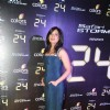 Richa Chadda at the Success party of TV show 24