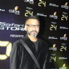 Abhinay Deo was at the Success party of TV show 24