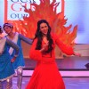 Karisma Kapoor performs at the NDTV's Our Girls Our Pride event