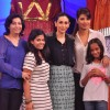 Karisma Kapur at the NDTV's Our Girls Our Pride event