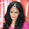 Mona Singh at the Launch of Tangerine Home Couture