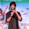 Shahid Kapoor at the Promotion of the R.... Rajkumar