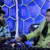 Prabhu Dheva on the sets of Dance India Dance promoting R... Rajkumar