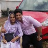 Siddharth Shukla and Surekha sikri