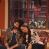 Shahid and Sonakshi Promote R....Rajkumar on Comedy Nights with Kapil