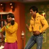 Gaurav Gera and Sonu Sood perform on Comedy Nights with Kapil