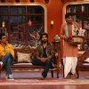 Promotion of R....Rajkumar on Comedy Nights with Kapil