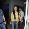 Manyata Dutt at the Special Screeing of R... Rajkumar