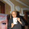 "Book Launch of Rajiv Soni's ""AALIYA"" by Mahesh Bhatt"