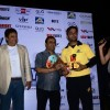 Varun Badola was the Man of the match at the Celebrity Charity Cricket Match
