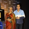 Waheeda Rehman and Jeetendra at the UTV Stars event event