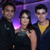 Dolly and Vijay Bhatter with Gautam Rode at India-Forums.com 10th Anniversary Party