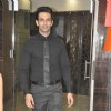 Nandish Sandhu enters the India-Forums.com office for the 10th Anniversary Party
