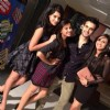 Vrinda ,Fenil,Krystle and Karan