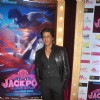 Premiere of the film 'Jackpot'