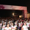 HCG Pinkathon for breast awareness - 2013