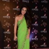 Tara Sharma was seen at the COLORS Golden Petal Awards 2013