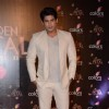 Siddharth Shukla was at the COLORS Golden Petal Awards 2013