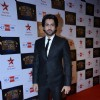 Arjan Bajwa was seen at the 4th BIG Star Entertainment Awards